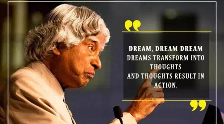 Abdul Kalam Quotes For Business Apj Abdul Kalam 87th Birth Anniversary 5 Inspiring Quotes By The Dogtrainingobedienceschool Com