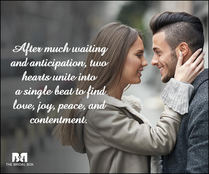 Meeting husband after long time quotes 65 engagement quotes perfect for  that special moment | Dogtrainingobedienceschool.com