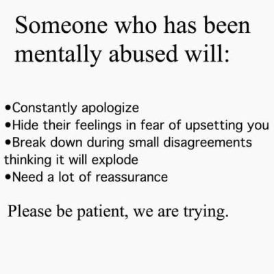 Abuse quotes mental 30 Quotes