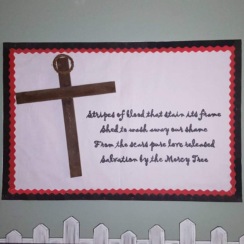 Easter Quotes For Church Bulletin Boards Clipart Board Transparent Dogtrainingobedienceschool Com
