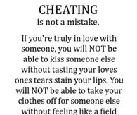 Wife cheating on facebook