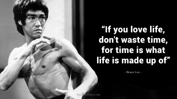 Time quotes bruce lee Bruce lee quote about time |  Dogtrainingobedienceschool.com
