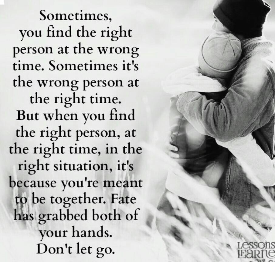 Signs that you have found your soulmate