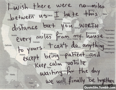 And quotes love long distance 30 Classic