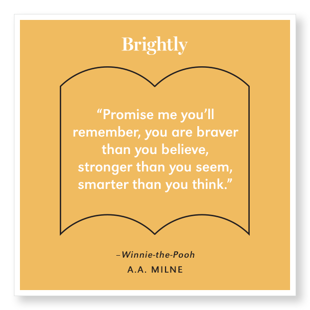 Quotes About The Wisdom Of A Child The 19 Best Children S Book Quotes Brightly Dogtrainingobedienceschool Com