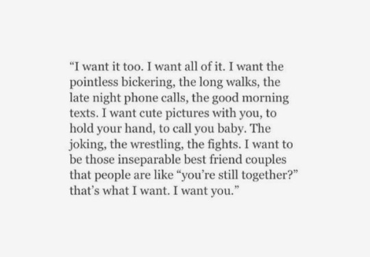 Want relationship tumblr i quotes a real 120 Emotional